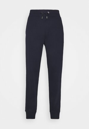 ORIGINAL PANTS - Träningsbyxor - evening blue
