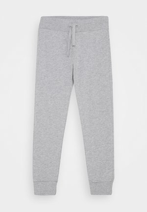 BASIC BOY - Tracksuit bottoms - grey