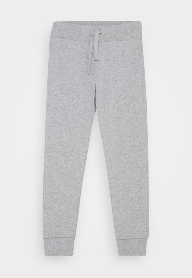BASIC BOY - Joggebukse - grey