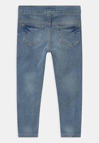Lindex - KARIN - Jeans slim fit - blue denim - 1