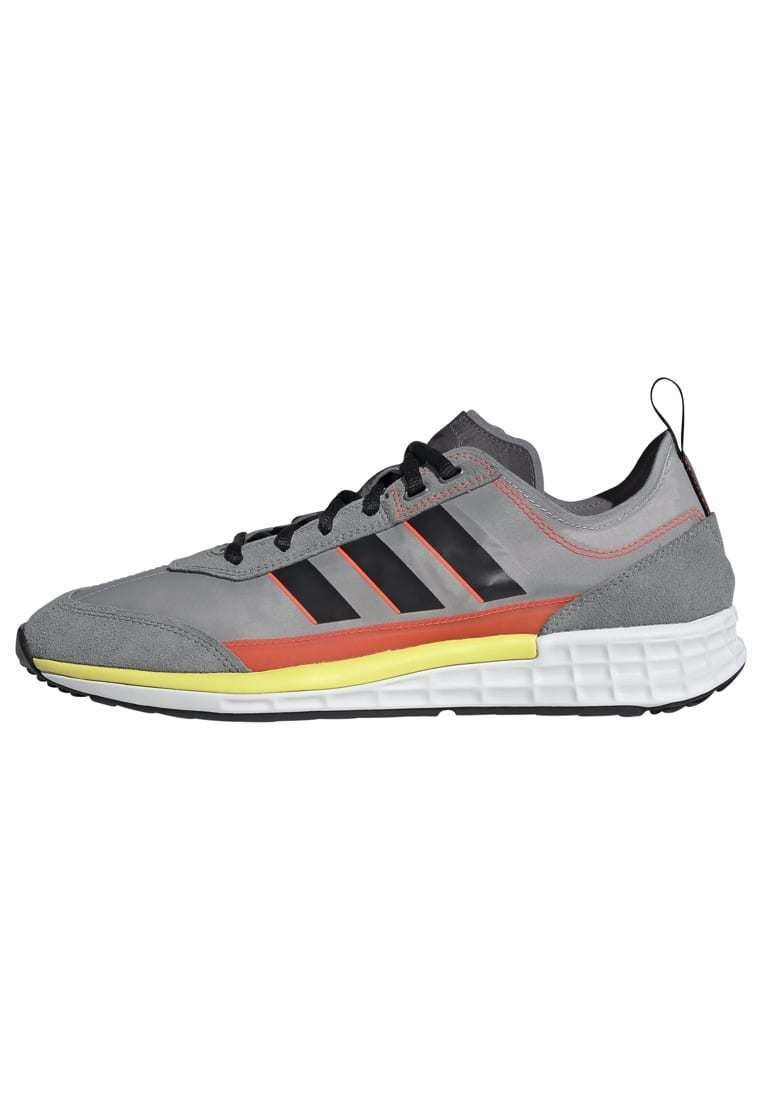 Geringster Preis adidas Originals SL 7200 SHOES - Sneaker low - grey | Damenbekleidung 2020