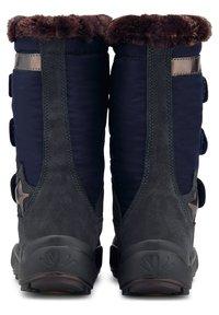 Primigi - Winter boots - dunkelblau - 2