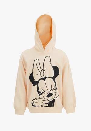 DISNEY MICKEY MOUSE - Sweatshirts - pink