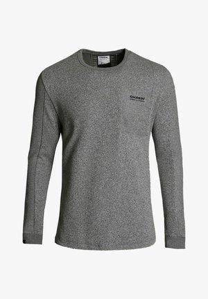 Jersey de punto - l grey
