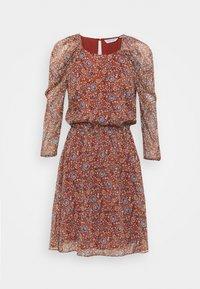 NAF NAF - Day dress - euti orange - 0