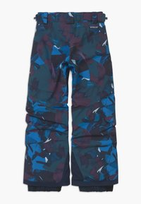 Patagonia - BOYS EVERYDAY READY - Snow pants - blue - 1