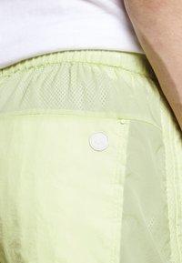 Folk - Shorts - lichen - 5