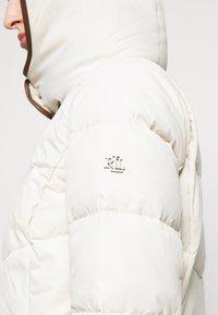 Lauren Ralph Lauren - Down jacket - moda cream - 4