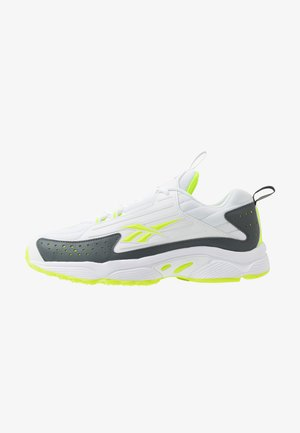 DMX SERIES 2200 - Joggesko - white/true grey/solar yellow