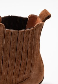 Billi Bi - Classic ankle boots - light brown - 2