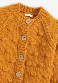 Next - CHUNKY BOBBLE - Vest - yellow - 2
