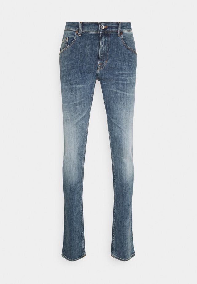 Jeans slim fit - passage
