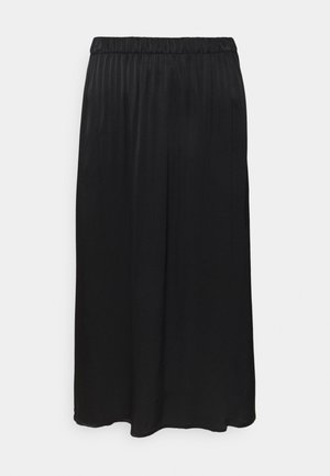 RILBY - Pencil skirt - black