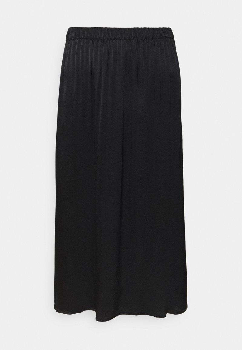 DRYKORN - RILBY - Pencil skirt - black