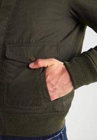 Schott - AIR - Winter jacket - olive - 6