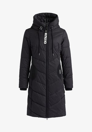 ARIBAY - Winter coat - schwarz