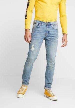 RRFLORENCE - Jeans Skinny Fit - arctic blue