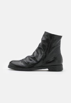 ZUKKO - Kotníkové boty - nero
