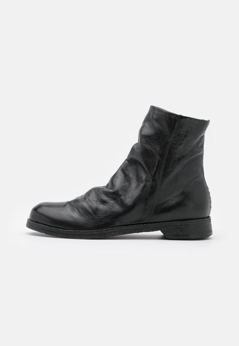 A.S.98 - ZUKKO - Classic ankle boots - nero
