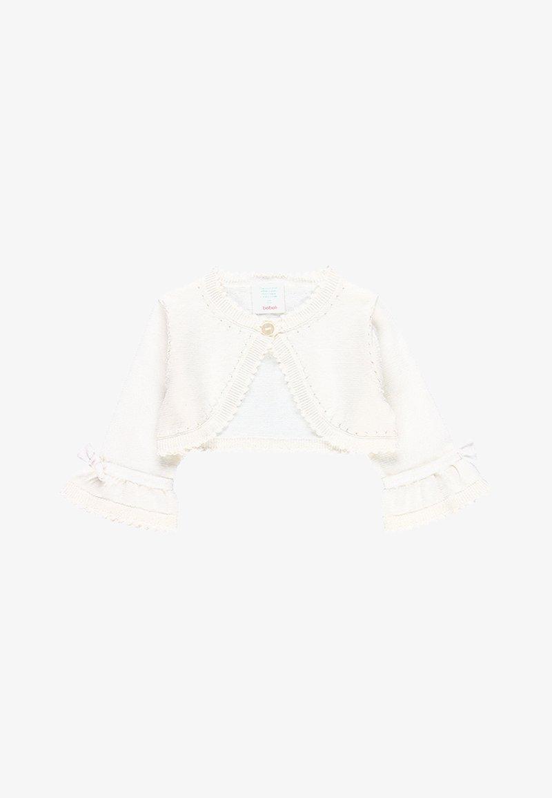 Boboli - Cardigan - off white