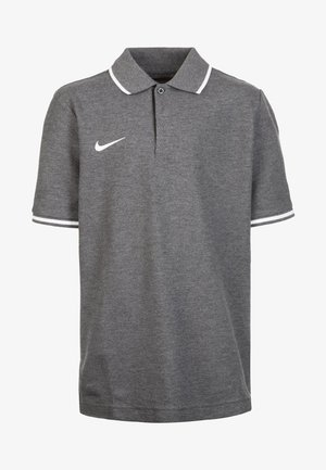 CLUB19 - T-shirt sportiva - grey