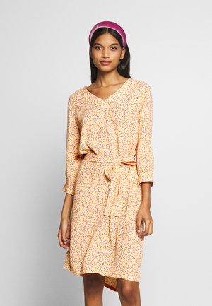 SRDITSY DRESS - Korte jurk - multi-coloured