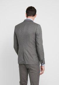 Burton Menswear London - Suit jacket - brown - 2