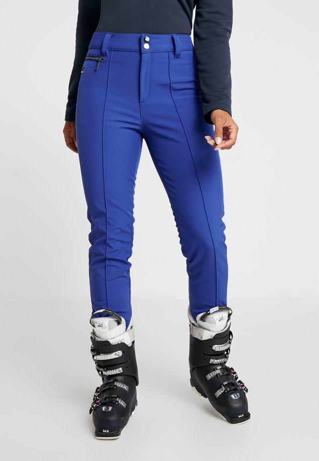 JOENTAKA - Spodnie narciarskie - royal blue