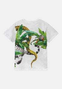 Molo - RAVENO - Print T-shirt - white - 1