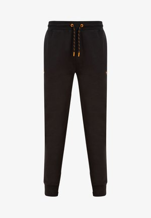 TRIFOLIATE - Pantalones deportivos - schwarz