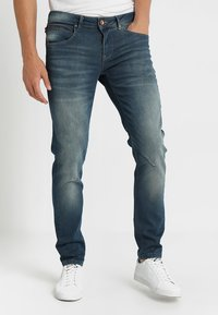 Cars Jeans - ATKINS - Jeans Slim Fit - forest blue - 0