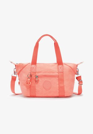 ART MINI - Across body bag - fresh coral