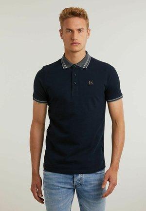 NIGEL - Poloshirt - dark blue