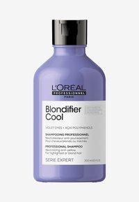 L'OREAL PROFESSIONNEL - Paris Serie Expert Blondifier Shampoo Cool - Shampoo - - - 0