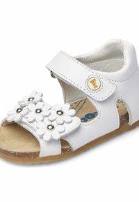 Falcotto - Sandals - weiß - 5