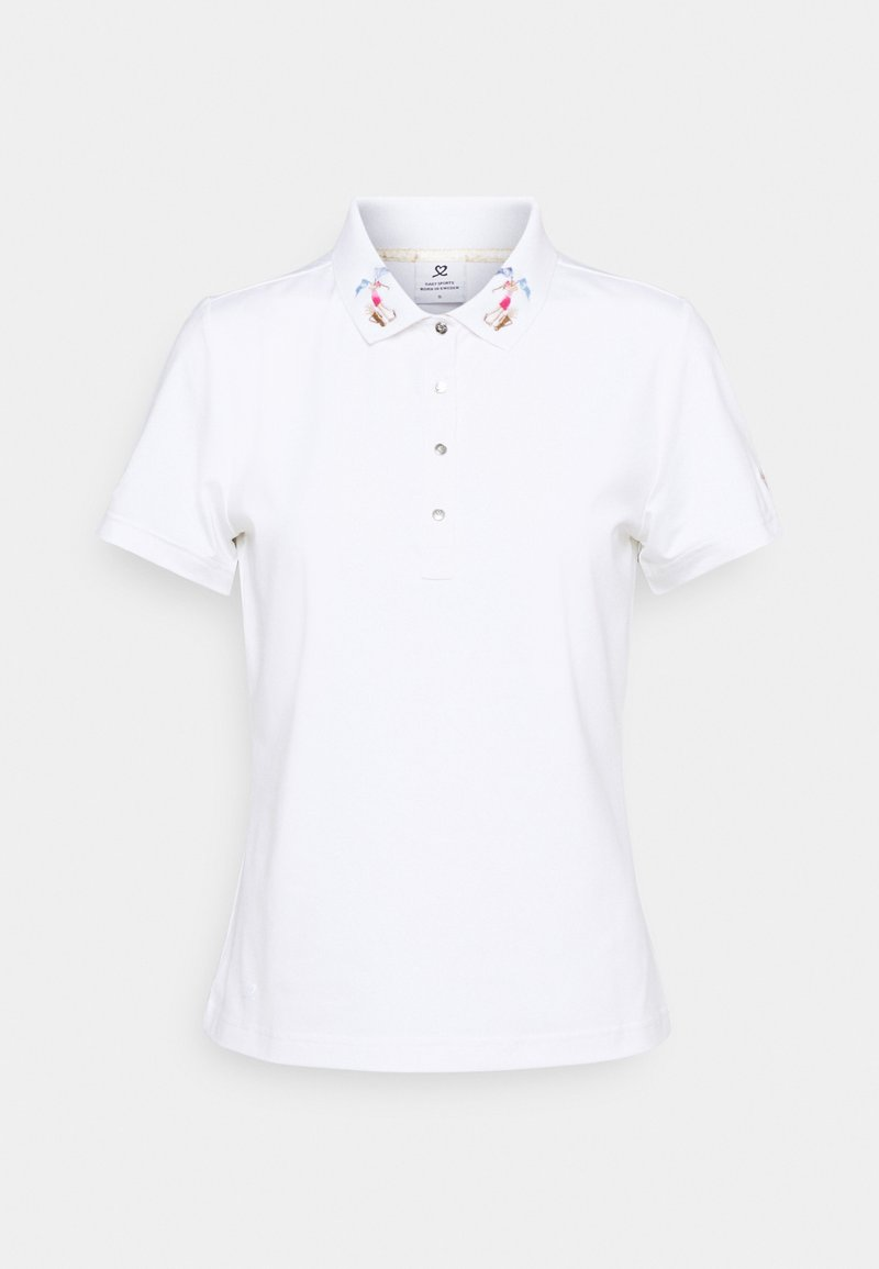 Daily Sports - SELMA - Polo shirt - white