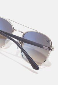 Ray-Ban - Sunglasses - silver-coloured - 3