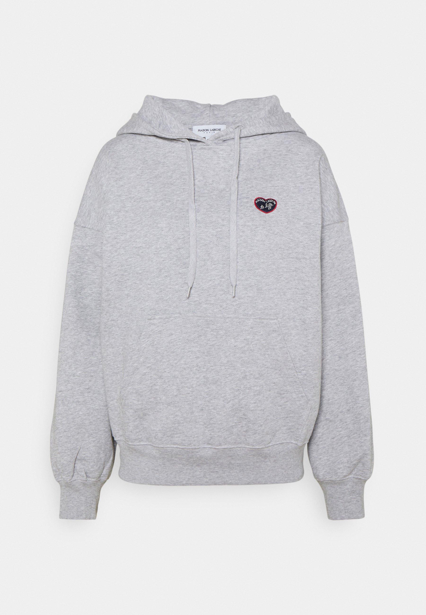 Women HOODIE PATCH - Sweatshirt