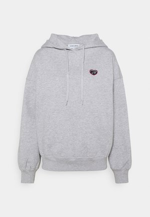 HOODIE PATCH - Sweatshirt - light heather grey