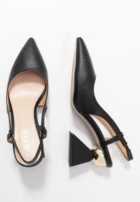 RAID - JASMINE - Classic heels - black - 3