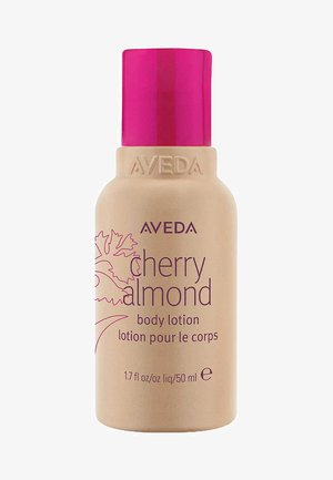 CHERRY ALMOND BODY LOTION - Hydratatie - -