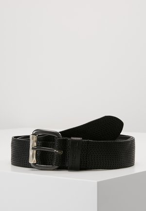 B-ROLLY - BELT - Belt - schwarz