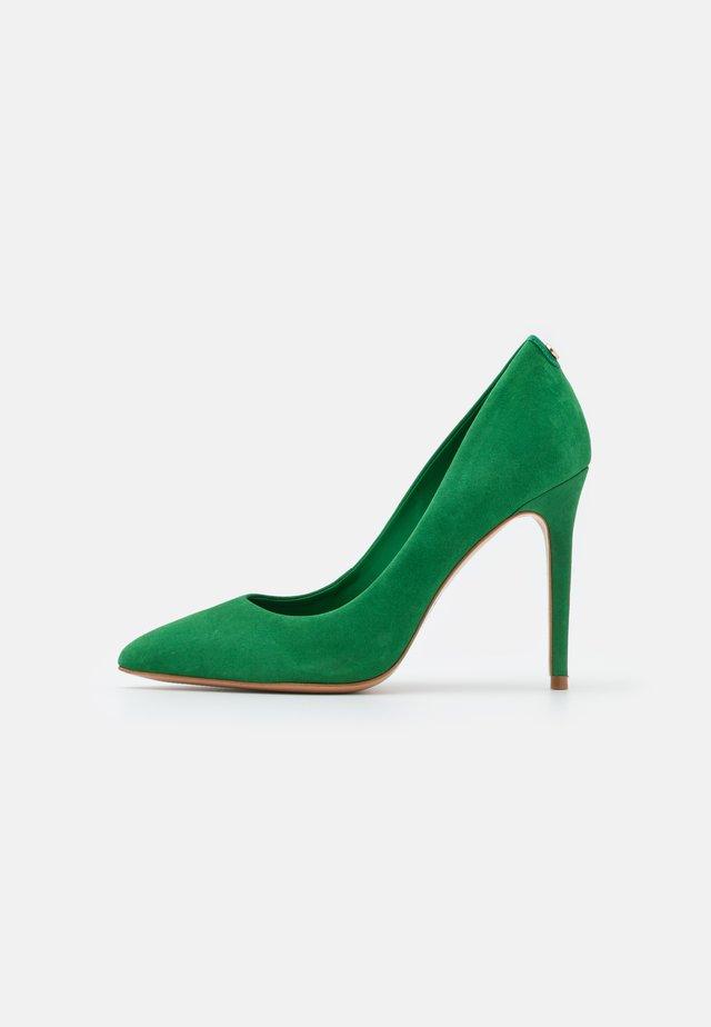 JISSIA - Klassieke pumps - vert