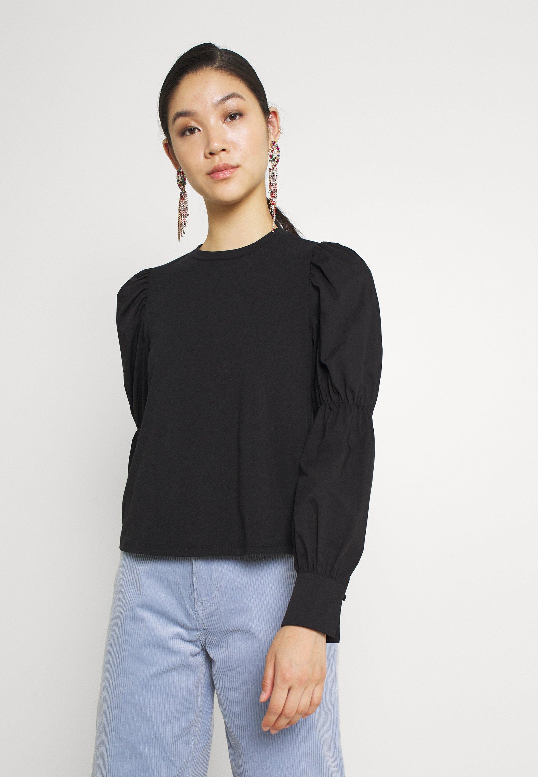 Women YASBEX - Button-down blouse
