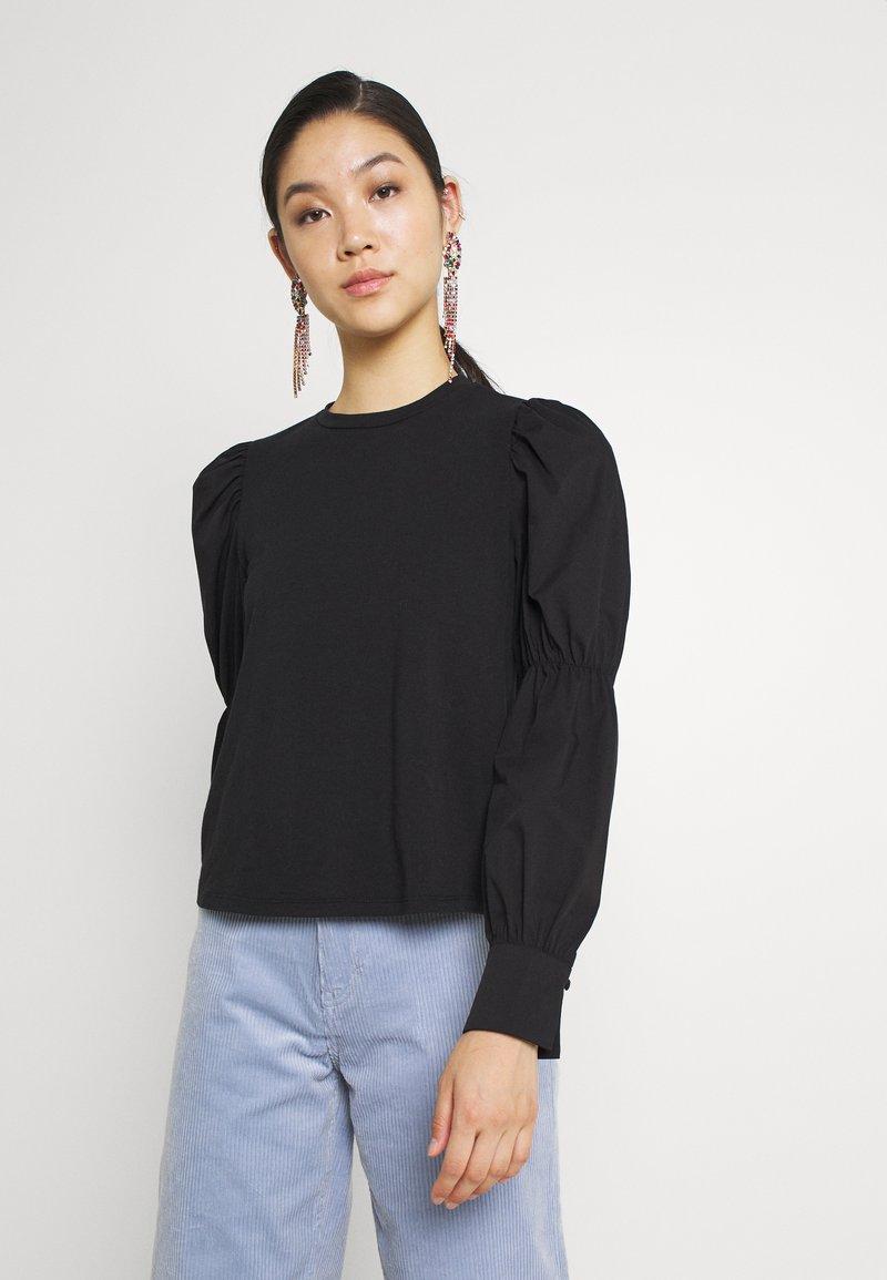 YAS - YASBEX - Skjorte - black