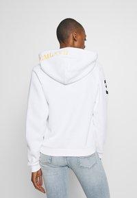 Polo Ralph Lauren - SEASONAL - Hoodie - white - 2