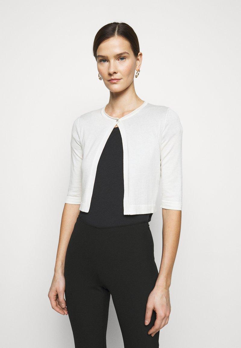 MAX&Co. - MESSICO - Cardigan - white