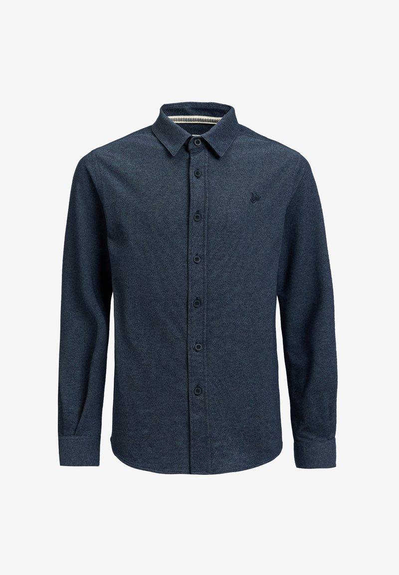 WE Fashion - Overhemd - dark blue