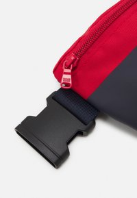 BOSS - BUM BAG UNISEX - Across body bag - bright red - 3