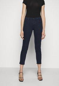 J Brand - ADELE MID RISE - Straight leg jeans - penrose - 0